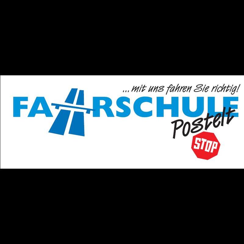 Logo: Fahrschule Manfred Postelt