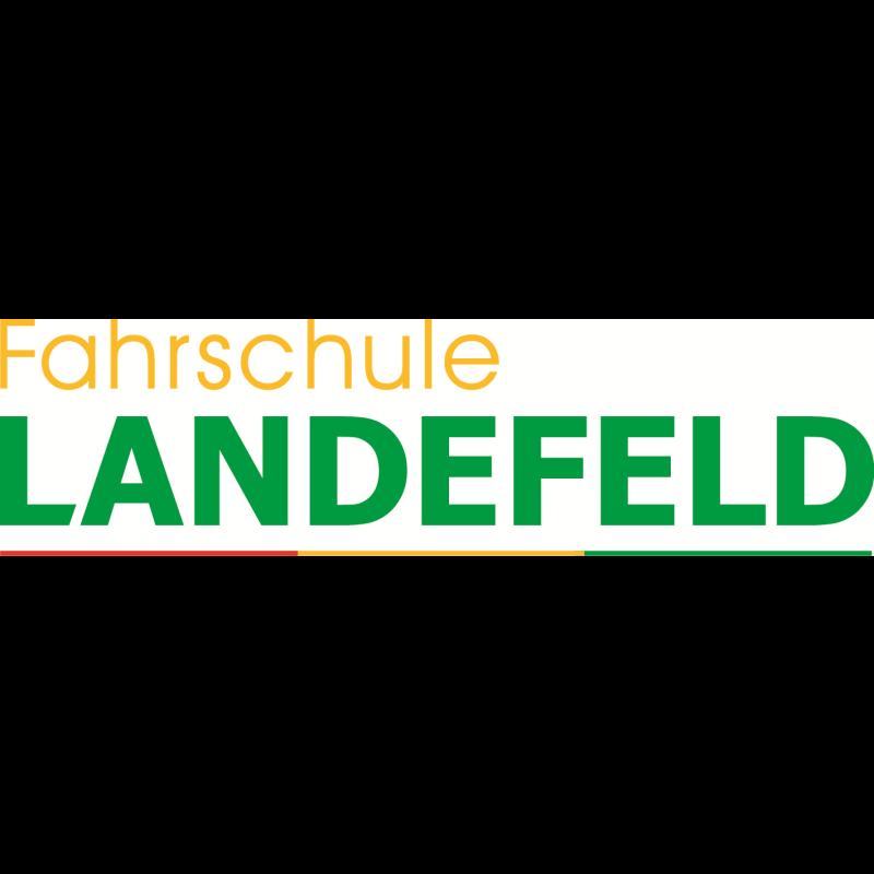 Logo: Fahrschule Oliver Landefeld