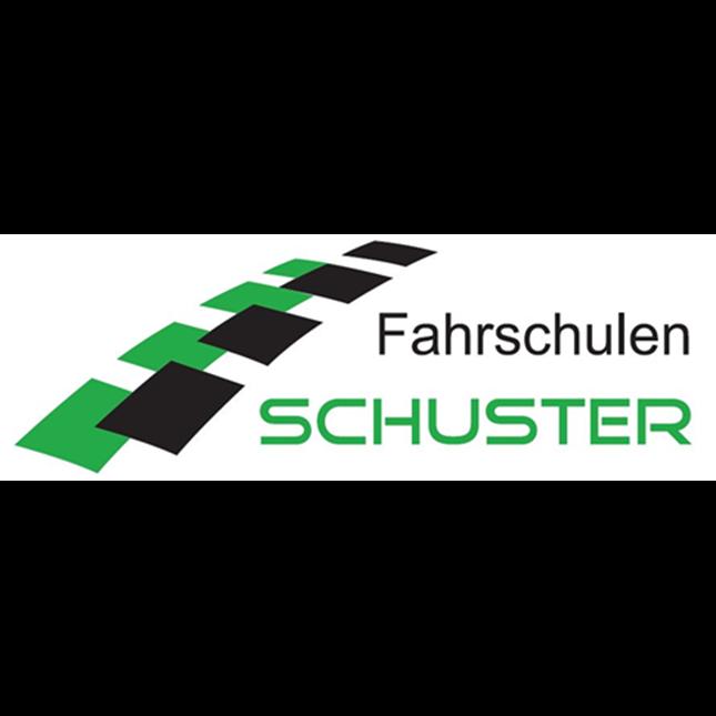 Logo: Fahrschule Schuster GmbH