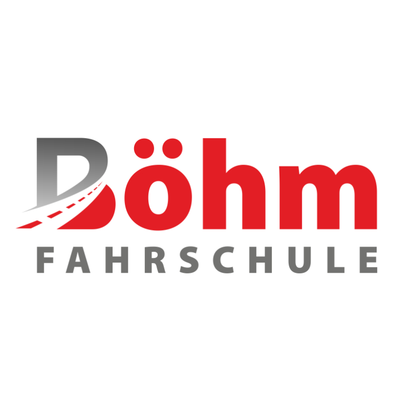 Logo: Fahrschule Julian Böhm