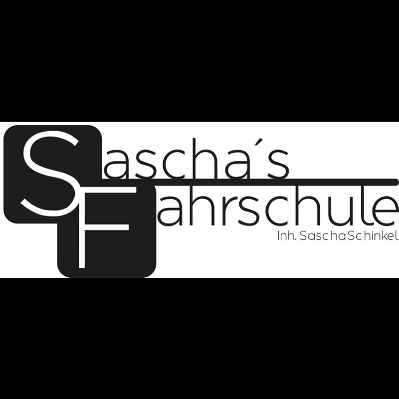 Logo: Sascha's Fahrschule