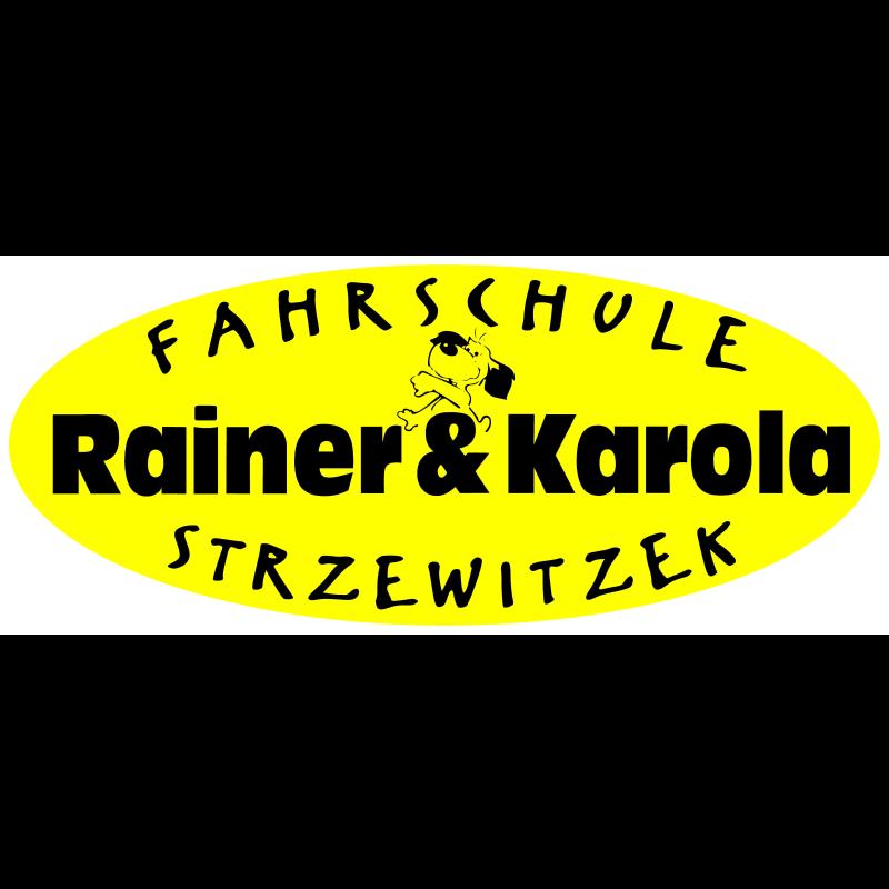 Logo: Fahrschule Rainer Strzewitzek