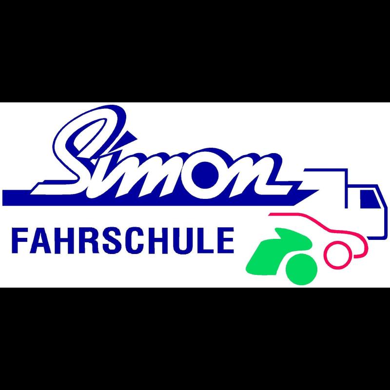 Logo: Fahrschule Simon
