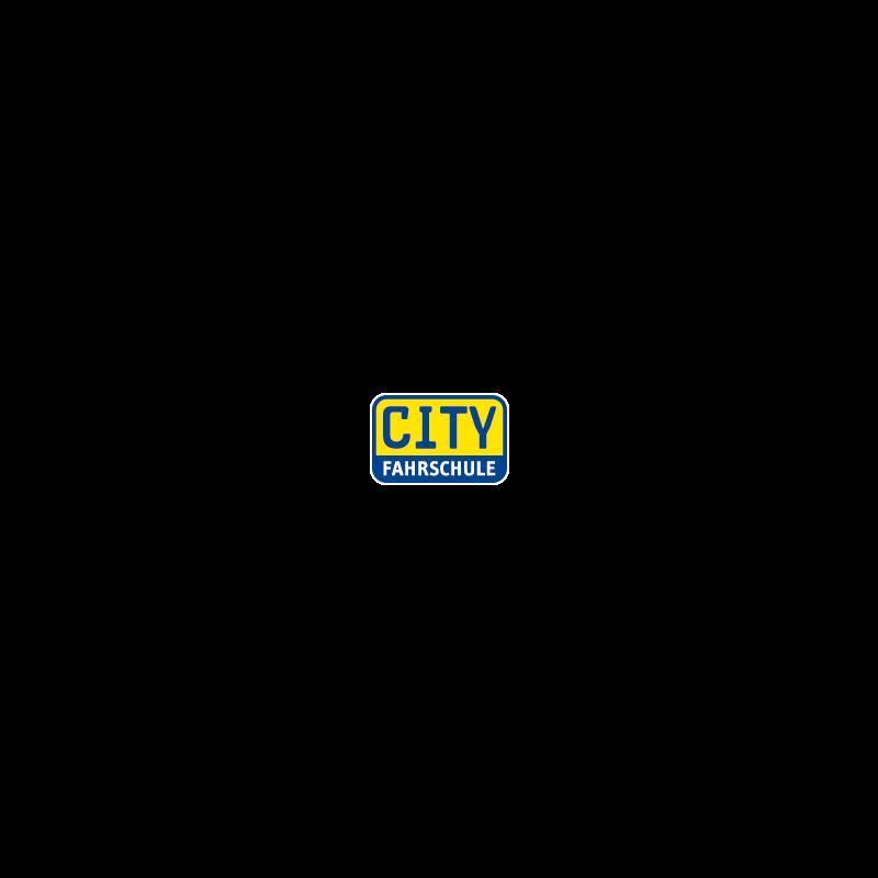 Logo: City Fahrschule Düsseldorf