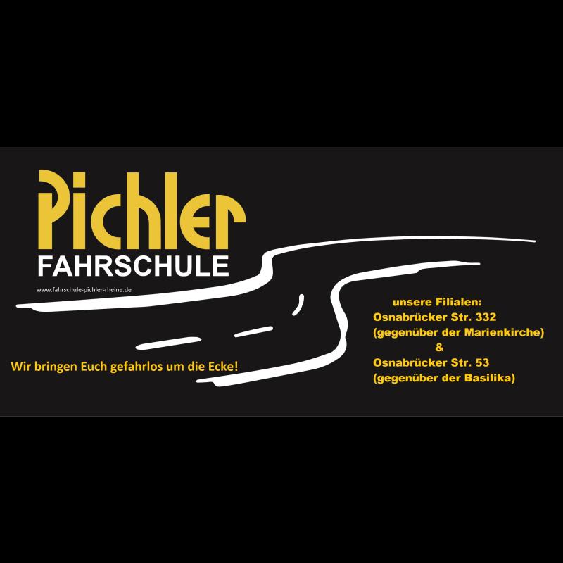 Logo: Fahrschule Pichler