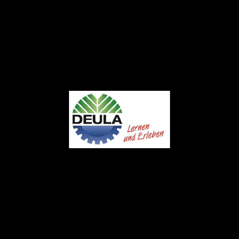 Logo: DEULA Rheinland-Pfalz GmbH