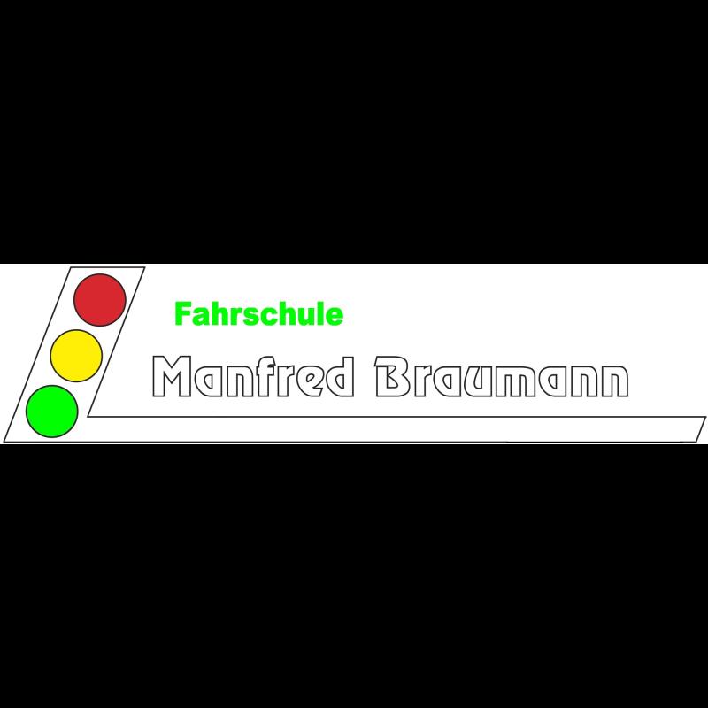 Logo: Fahrschule Braumann