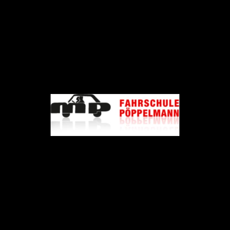Logo: Michael Pöppelmann Fahrschule