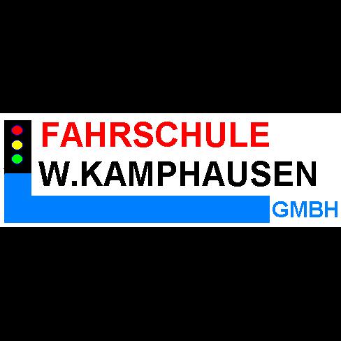 Logo: W.Kamphausen GmbH