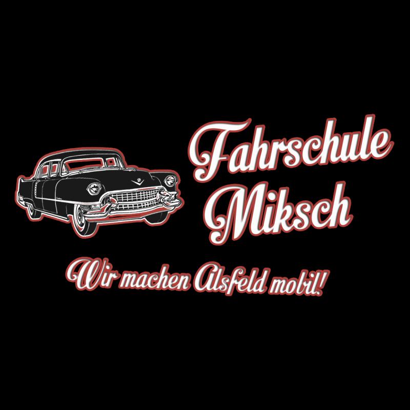 Logo: Fahrschule Miksch