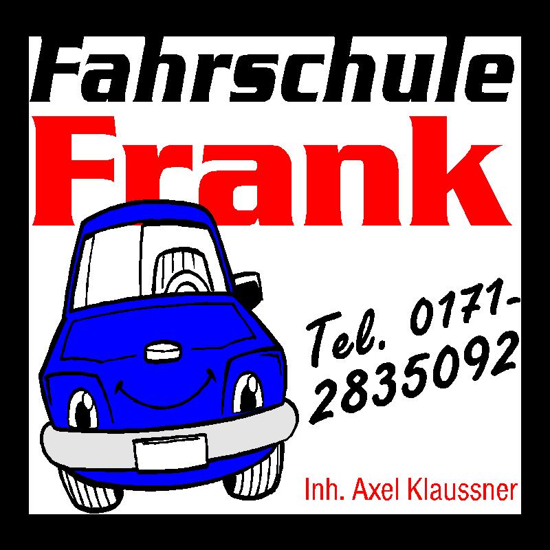 Logo: Fahrschule Frank