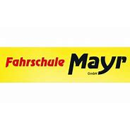 Logo: Fahrschule Mayr GmbH