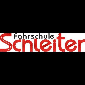 Logo: Heinz Schleiter Fahrschule