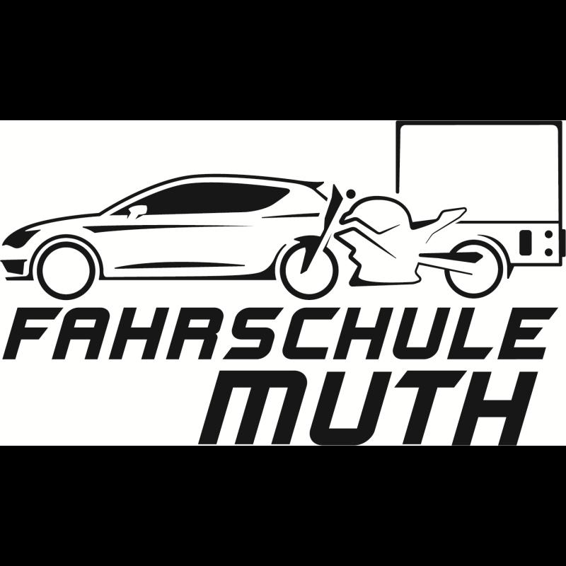 Logo: Fahrschule Muth GmbH
