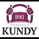 Logo: Fahrschule R. Kundy GbR