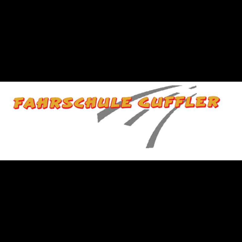 Logo: Tobias Guffler Fahrschule