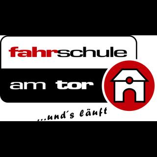 Logo: Fahrschule am Tor GmbH
