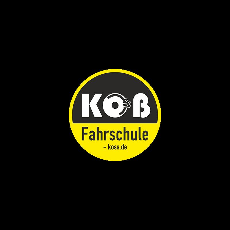 Logo: Detlef Koß UG Fahrschule