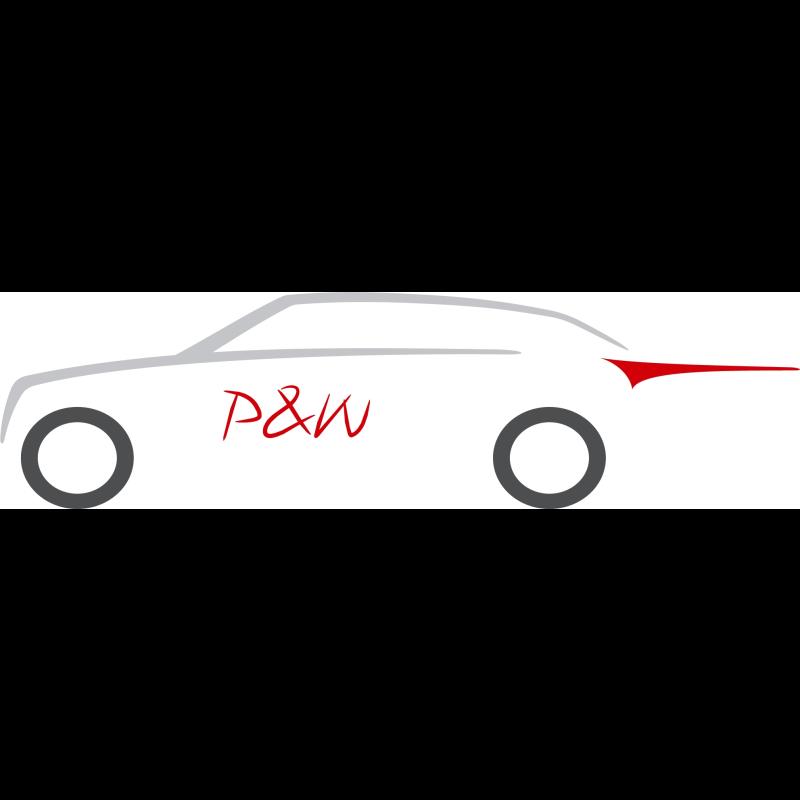 Logo: Fahrschule Pfaff und Wissel