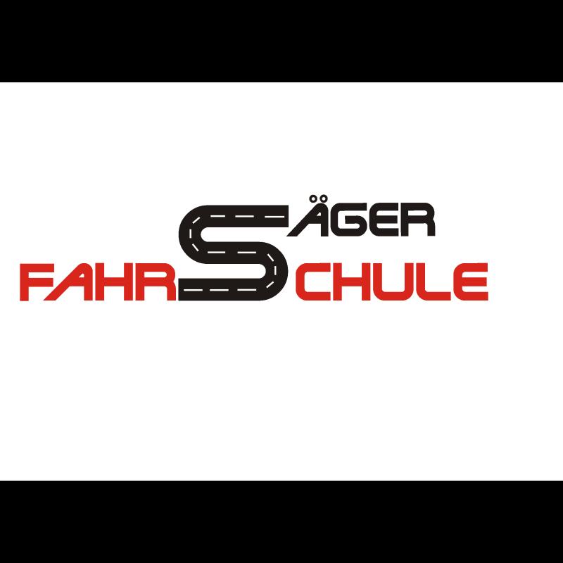 Logo: Sebastian Säger Fahrschule