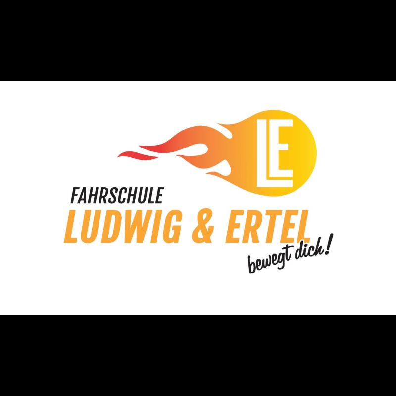Logo: Fahrschule Ludwig & Ertel GmbH