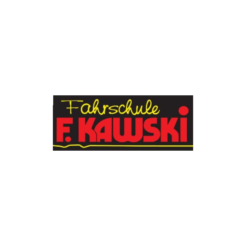 Logo: Fahrschule F. Kawski