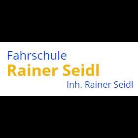 Logo: R. Seidl Fahrschule