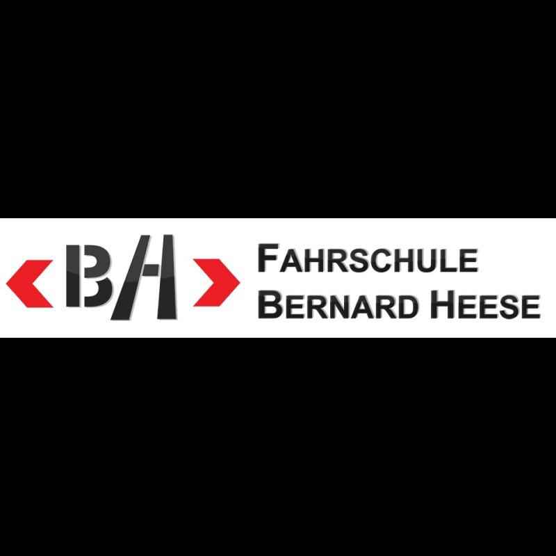 Logo: Bernard Heese Fahrschule
