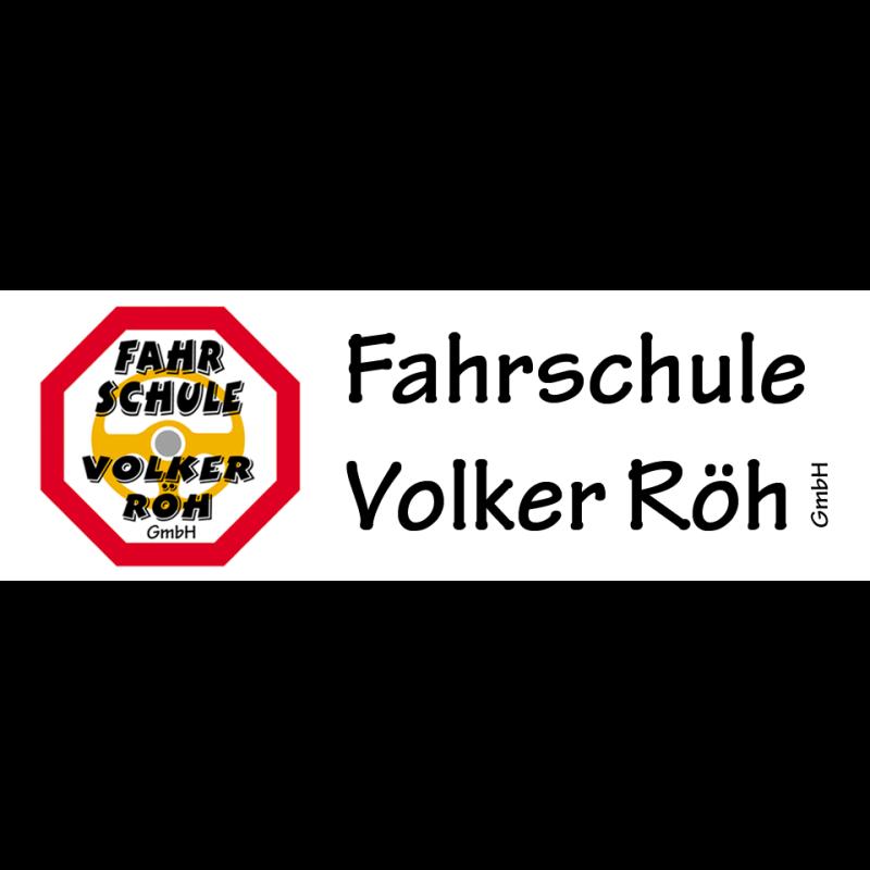 Logo: Fahrschule Volker Roeh GmbH