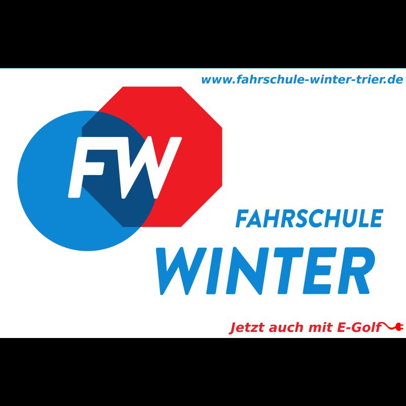 Logo: Fahrschule Winter Trier
