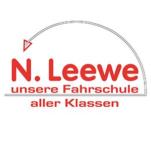 Logo: Fahrschule Leewe Steinfurt