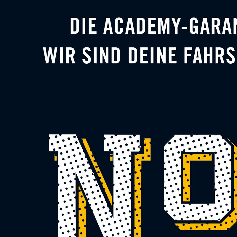 Logo: ACADEMY Fahrschule Griebel