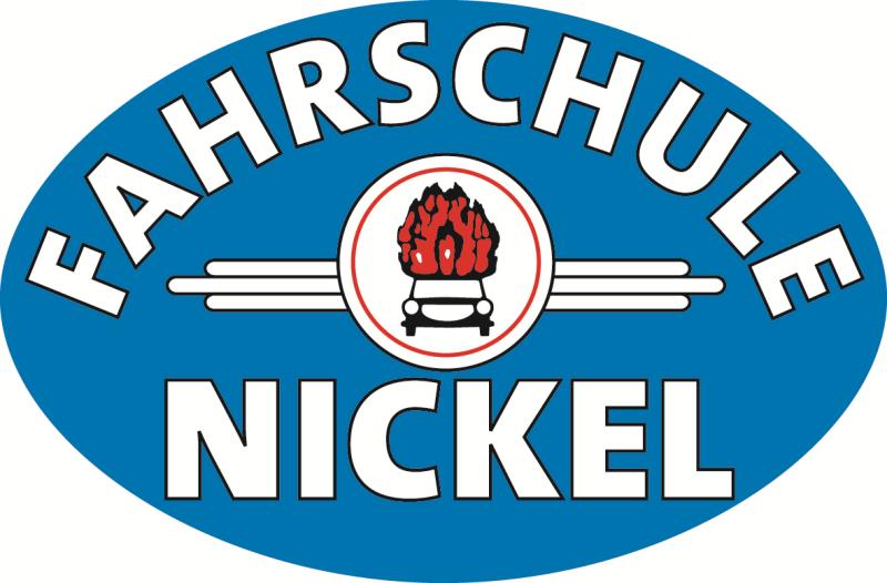 Logo: Fahrschule Nickel