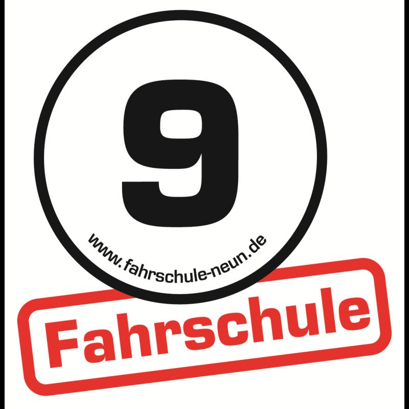 Logo: Fahrschule Neun