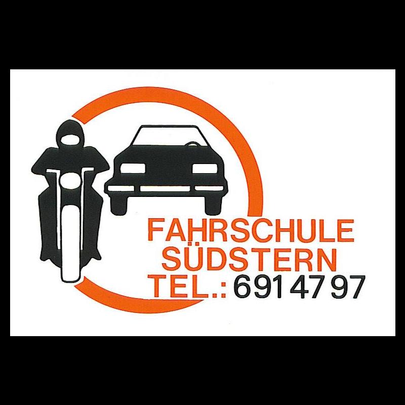 Logo: Fahrschule Suedstern