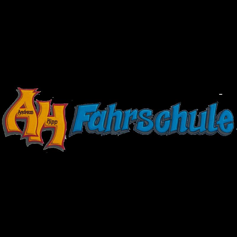 Logo: AH Fahrschule