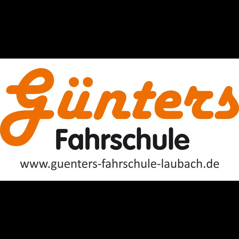 Logo: Günter's Fahrschule
