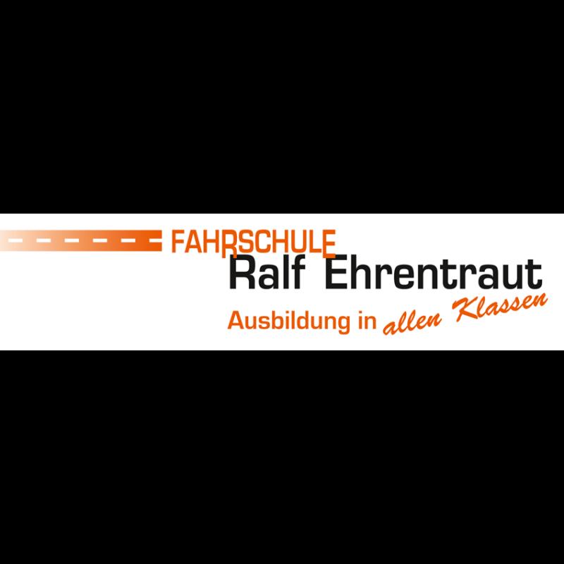 Logo: Fahrschule Ralf Ehrentraut