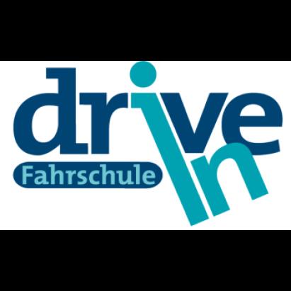 Logo: Fahrschule drive in