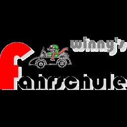 Logo: Winnys Fahrschule Winfried Mader