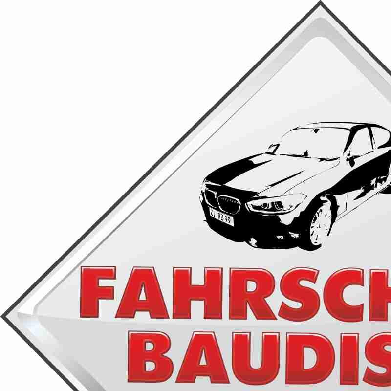 Logo: Fahrschule Baudisch