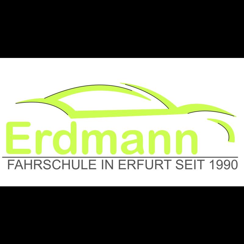 Logo: Fahrschule Erdmann