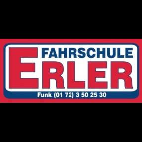 Logo: Fahrschule Erler