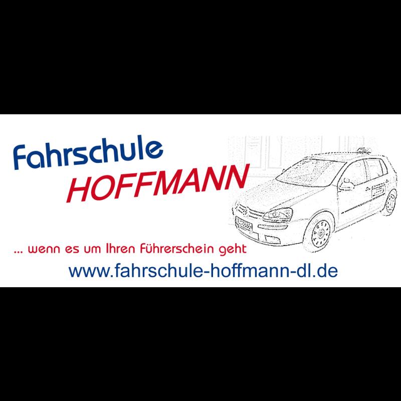 Logo: Fahrschule Hoffmann