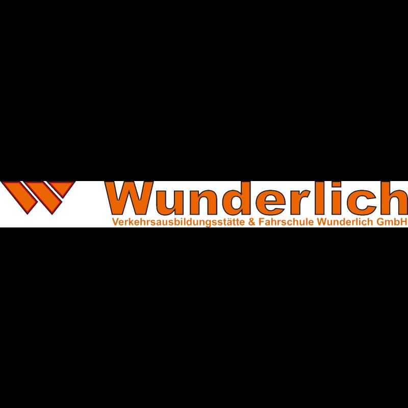 Logo: Fahrschule Wunderlich GmbH