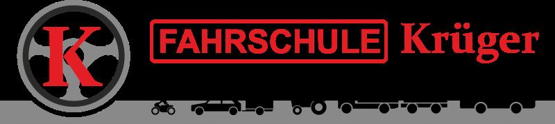 Logo: Fahrschule Krüger