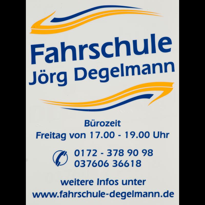 Logo: Jörg Degelmann