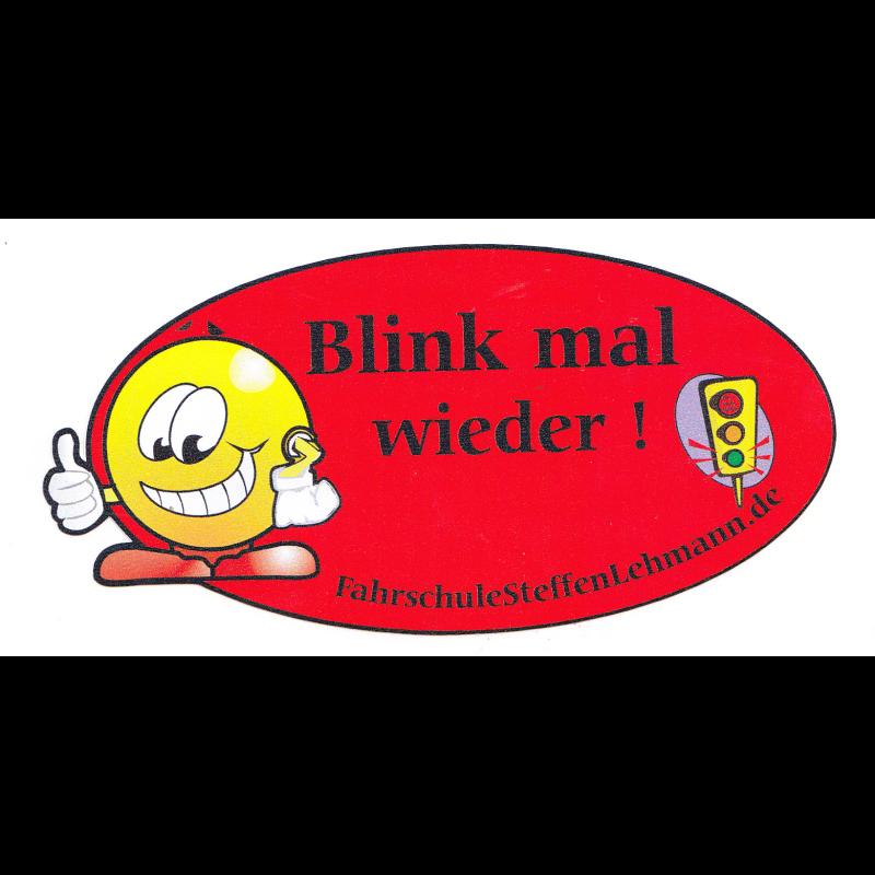 Logo: Fahrschule Steffen Lehmann