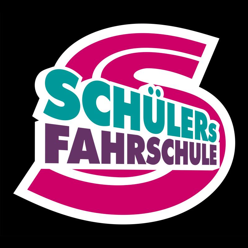 Logo: Schülers Fahrschule