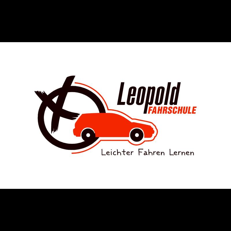 Logo: Fahrschule Leopold